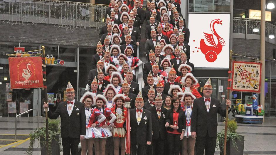 Kleve Karneval