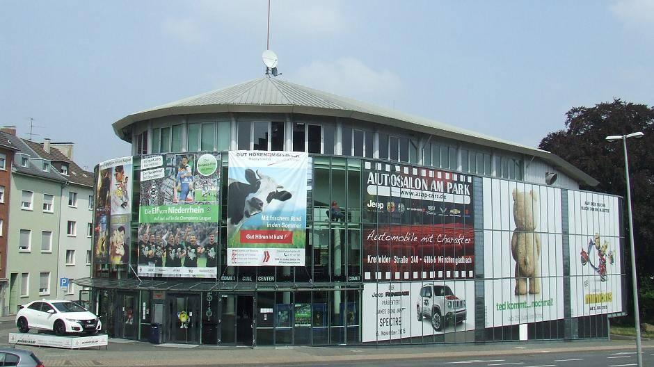 Mönchengladbach Cine Center