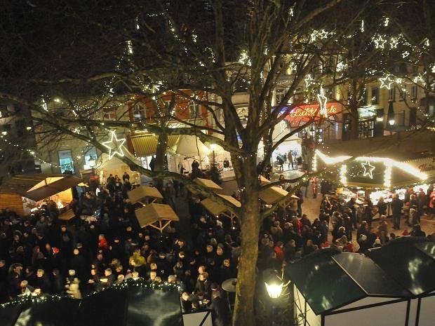 Weihnachtsmarkt Kempen.Stadt Kempen Weihnachtsmarkt Alles Bleibt So