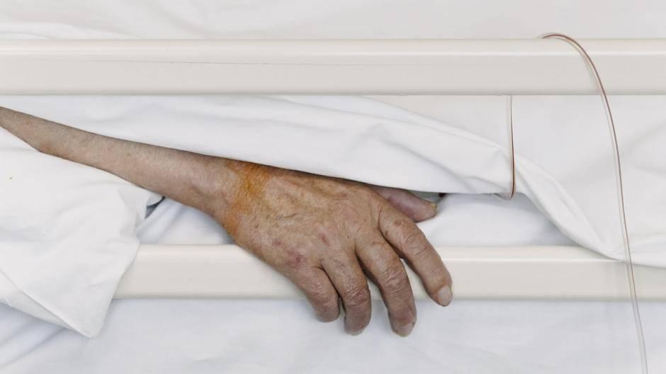 Sterben wie schmerzlos kann schnell man 10 verschiedene