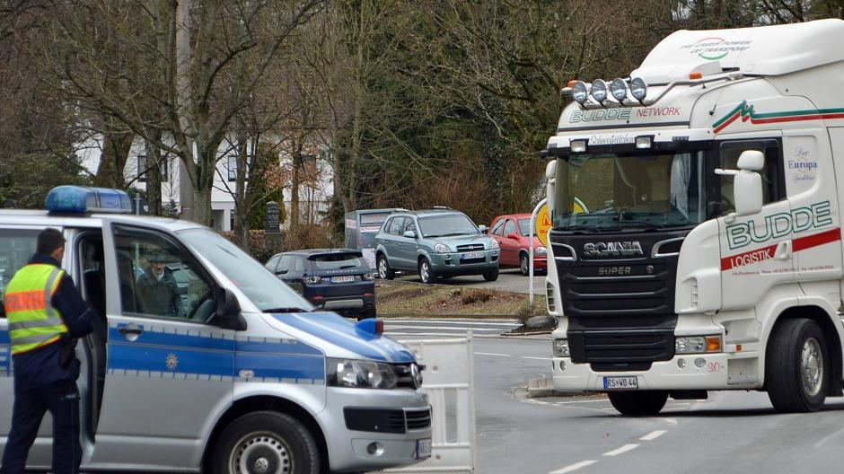 Polizei Radevormwald