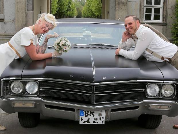 Heiraten Online-Dating-Dienst