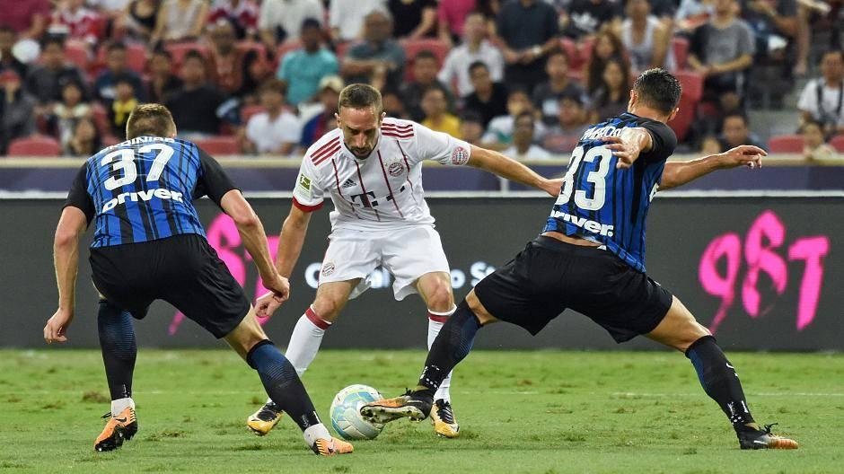 Bayern Gegen Inter