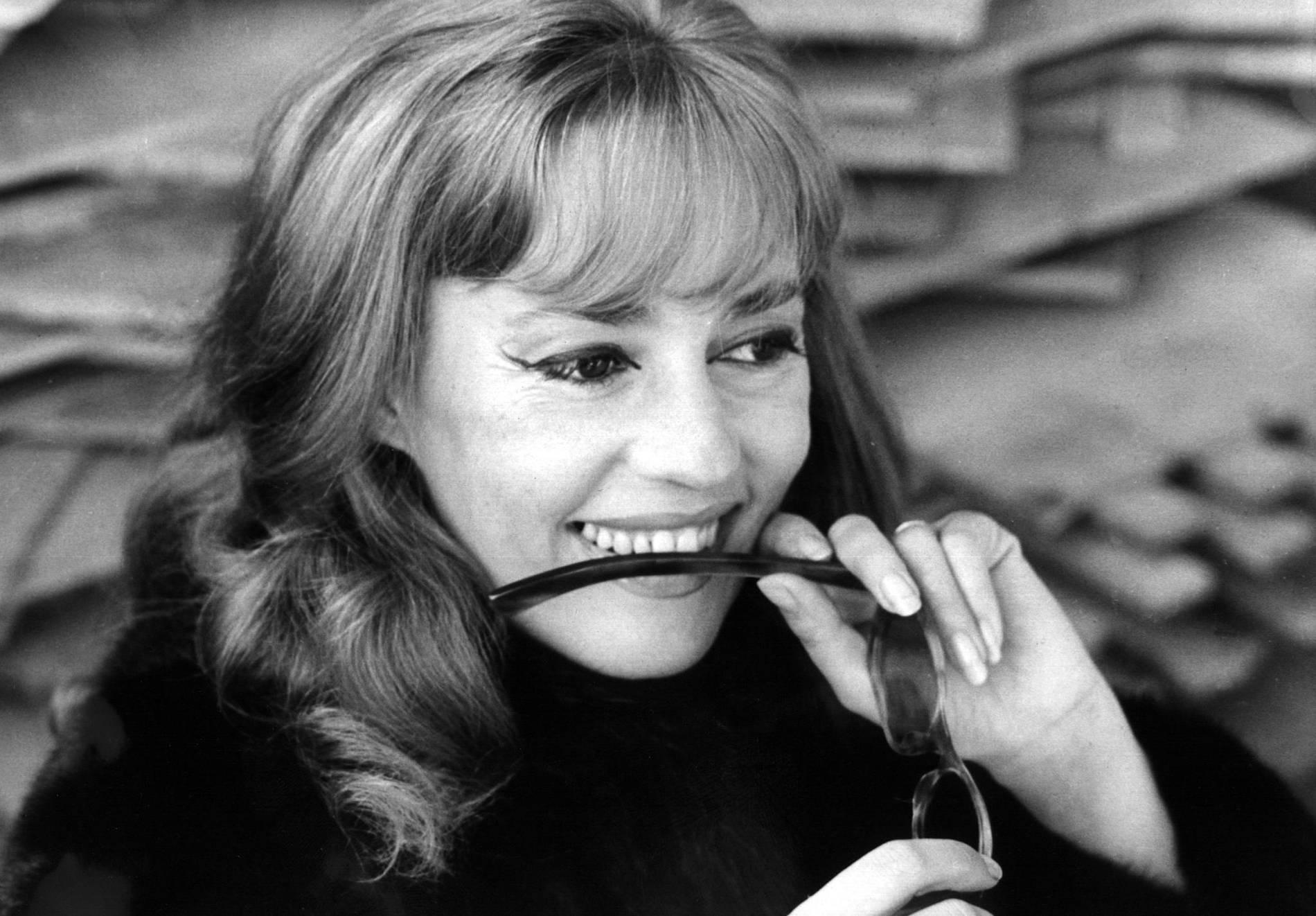 Jeanne Moreau Gestorben