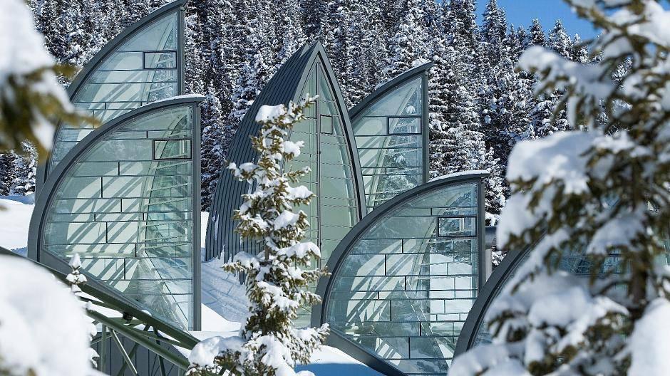 Die Top Ten Der Luxuriosesten Spa Hotels Der Welt