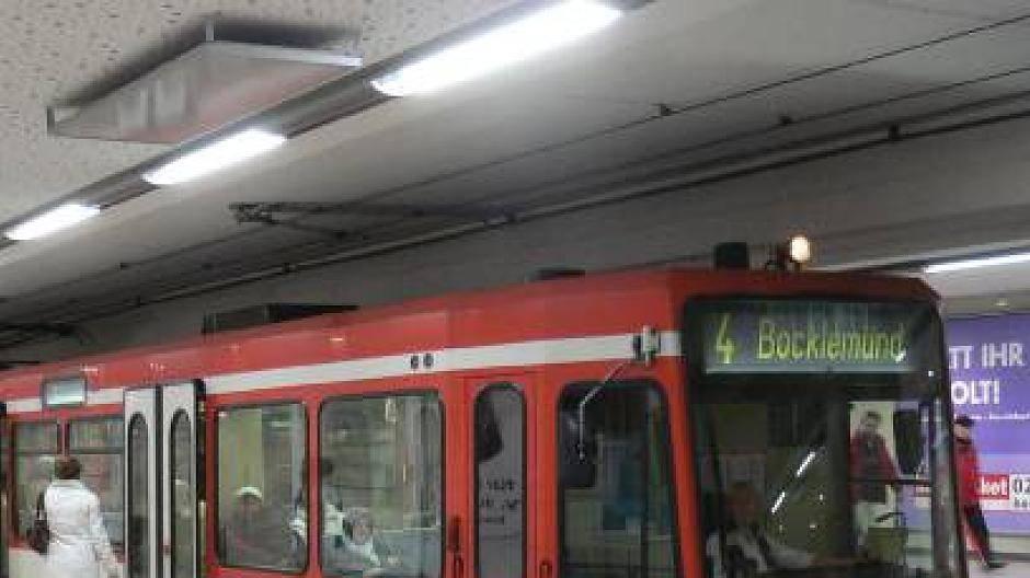 Linie 3 Und 4 Köln