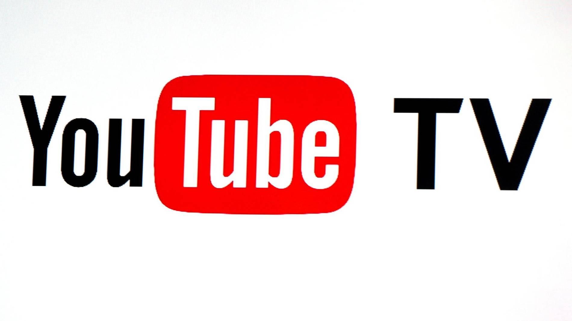 YouTube TV YouTube startet in den USA eigenen Fernsehdienst
