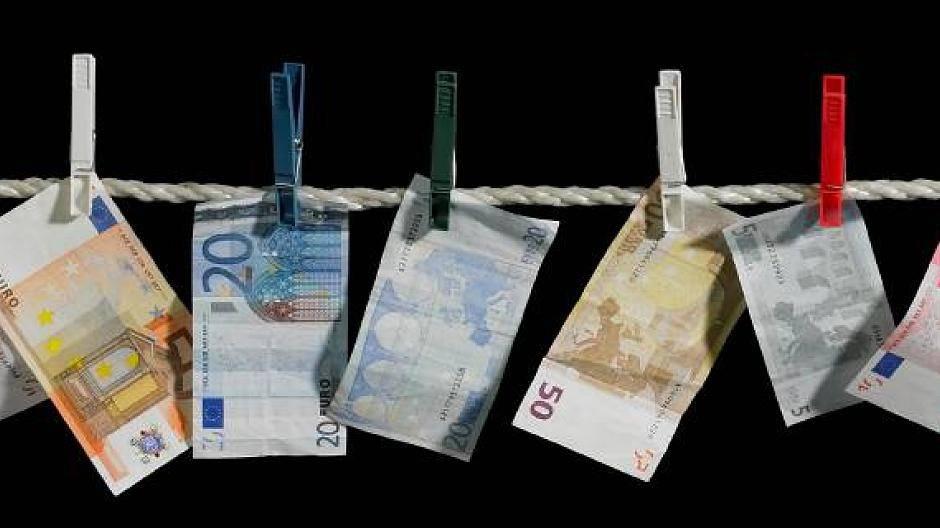 Was Bedeutet Geldwäsche