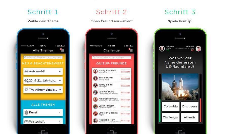 App Spiele Gegeneinander