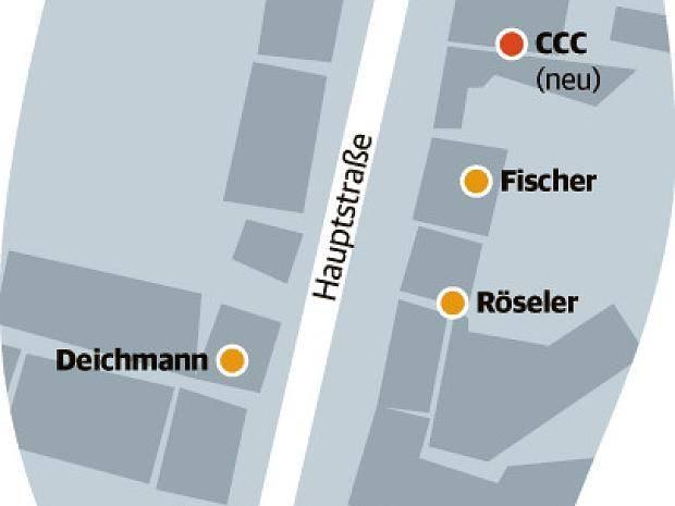 LangenfeldHauptstraße Zur Schuhmeile Schuhmeile LangenfeldHauptstraße Wird Zur Wird NPvO0ym8wn
