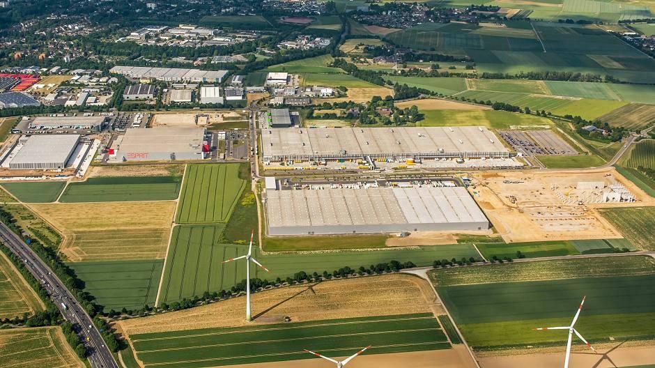 Rabatt Brandneu Promo-Codes Mönchengladbach: L'Oreal kommt in den Regiopark