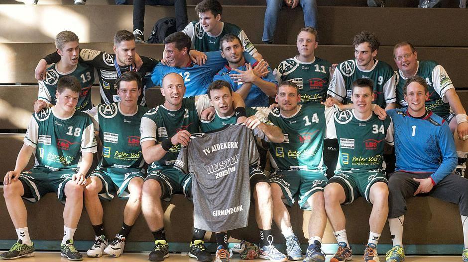 Aldekerk Handball