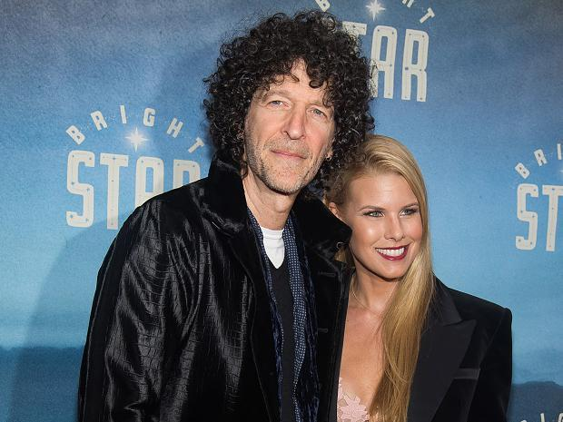 US-Superstar: Howard Stern knackt 30-Millionen-Marke