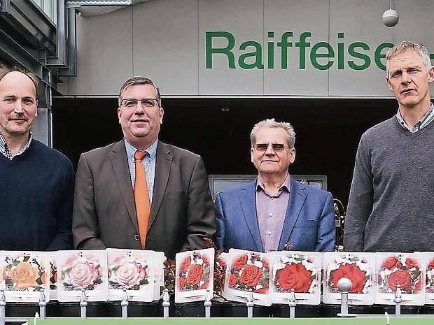 Raiffeisen Niederrhein