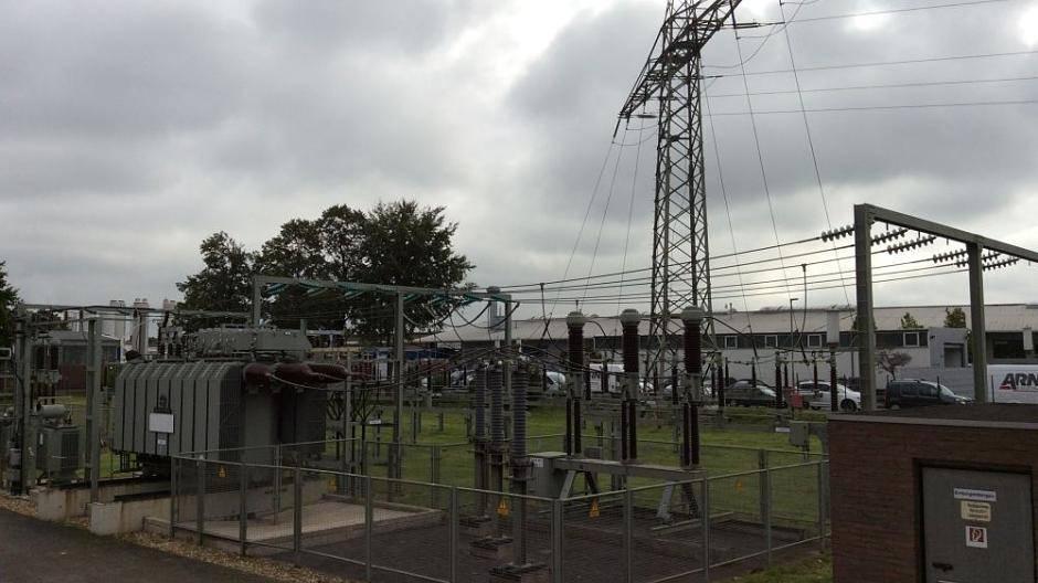 Stromausfall Neuss