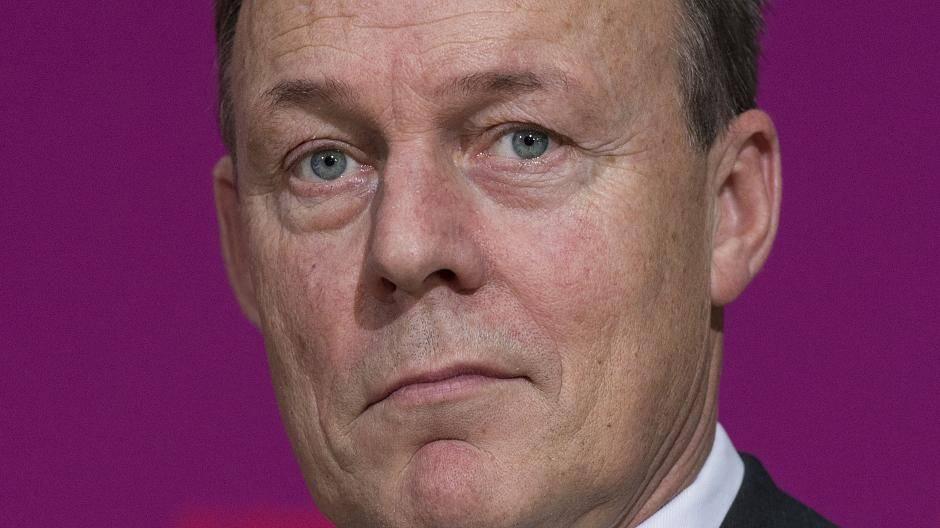 Affäre Sebastian Edathy: Thomas Oppermann steht im Zentrum ...