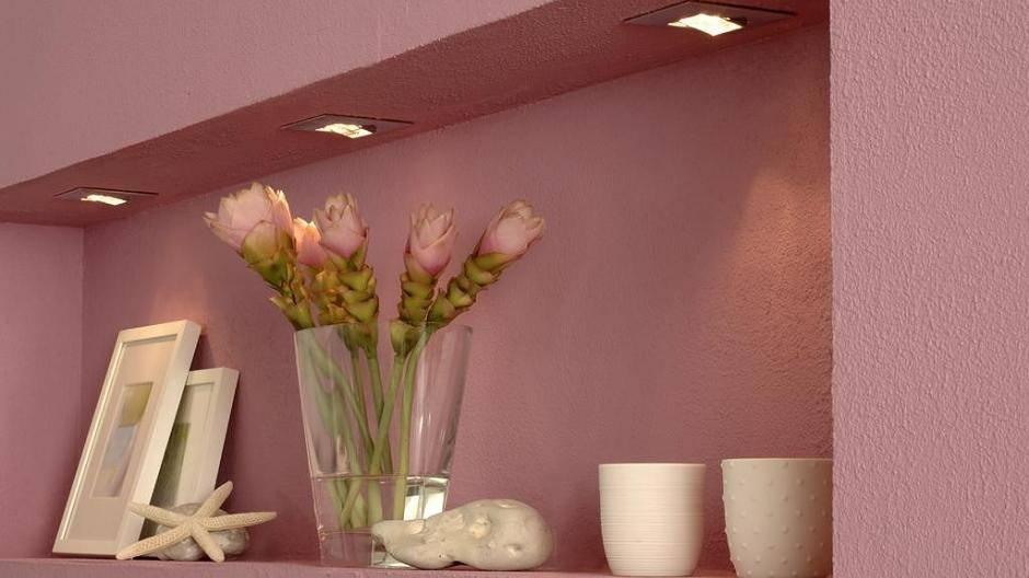 alternative zur tapete wand verputzen. Black Bedroom Furniture Sets. Home Design Ideas