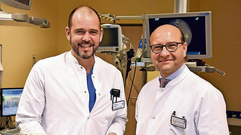 Dr. Esser Wdr