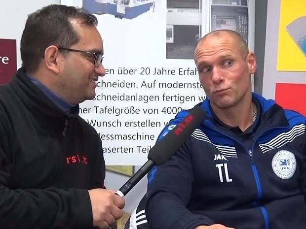 Thorsten Legat Interview