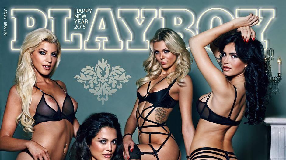 Playboy Mann Des Jahres