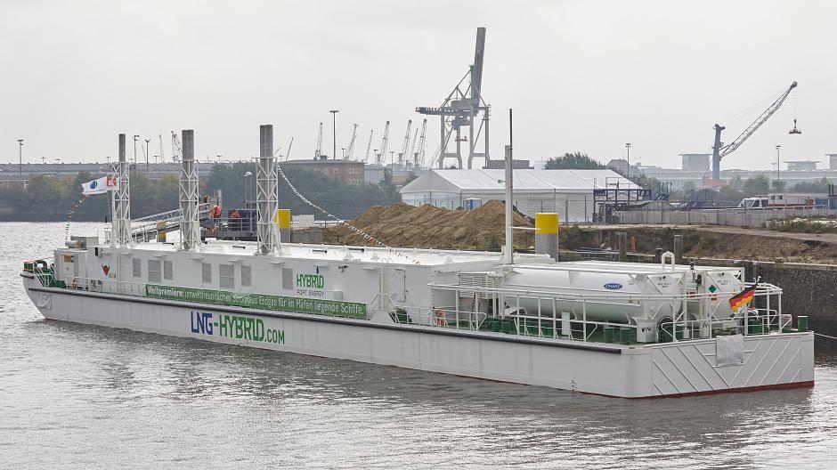 Soe Hamburg