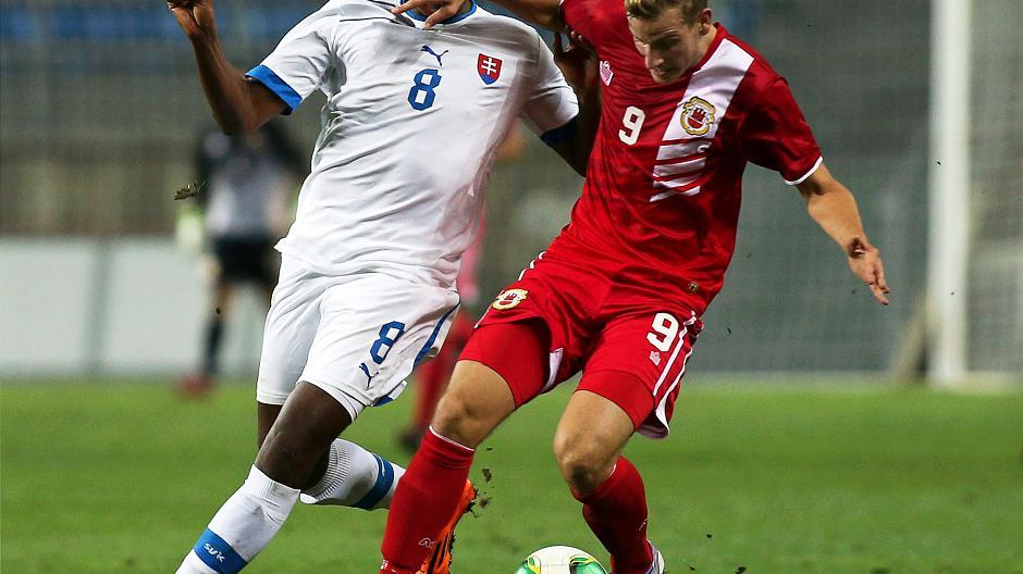 Polen Gibraltar