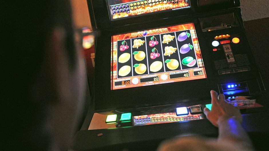 Software Spielautomaten Hacken