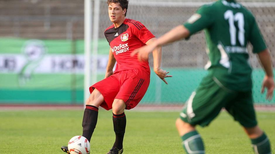 Kfc Leverkusen