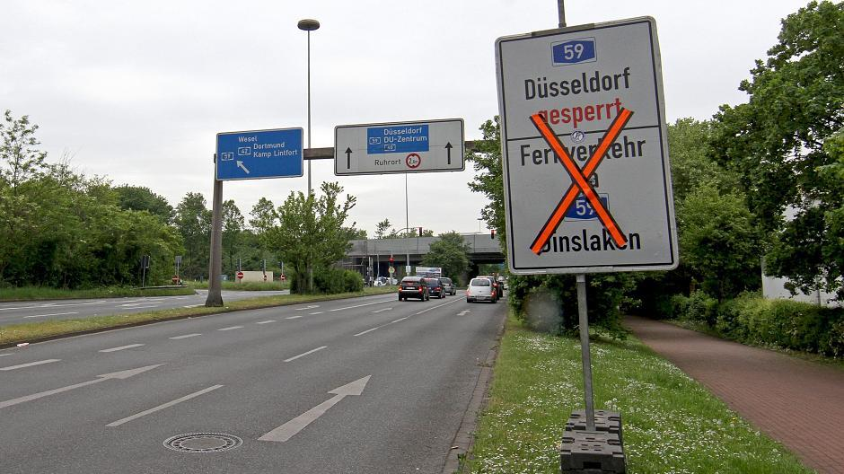 A59 Duisburg