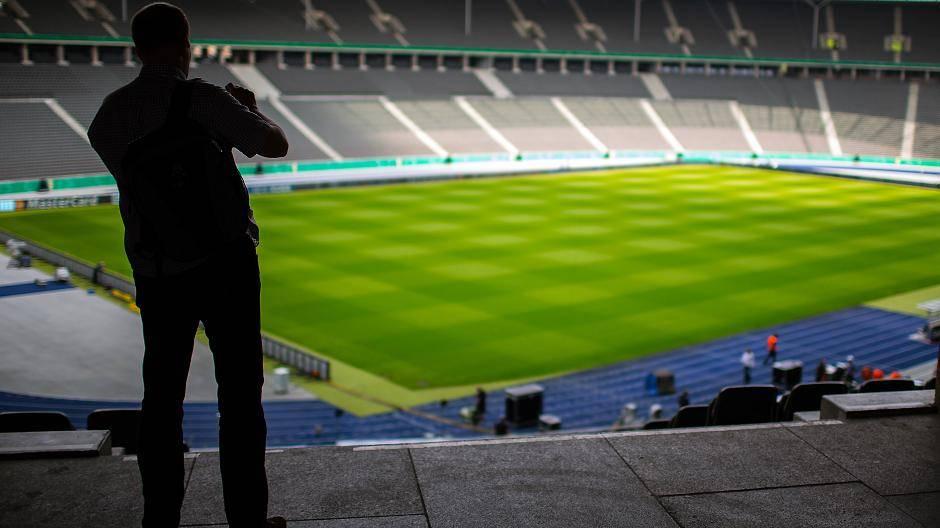 Dfb Finale Berlin 2021