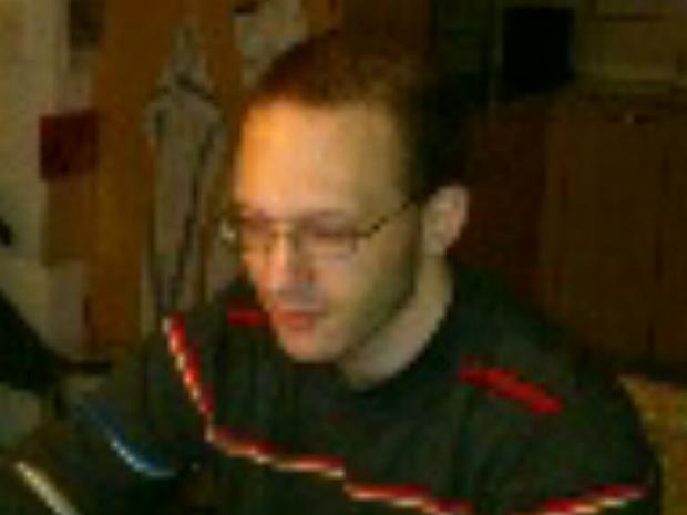 28-Jähriger Andrin M. wird vermisst