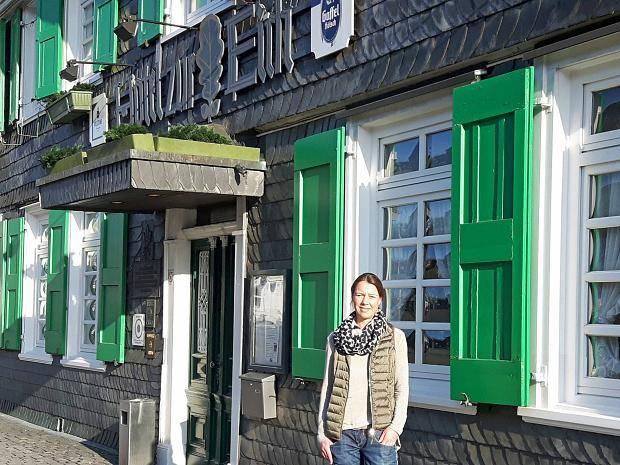 Wermelskirchen: Restaurant \