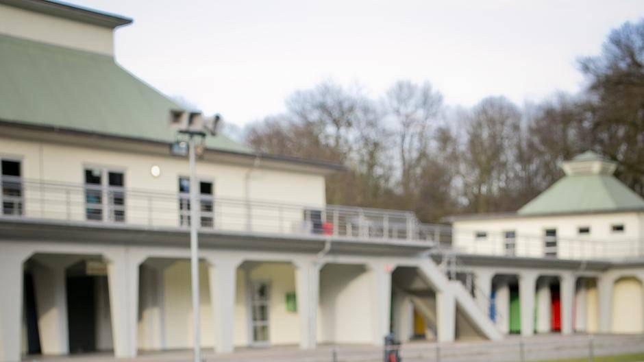Top 10 Rheinland Historischer Gewolbekeller Im Restaurant Im Volksbad