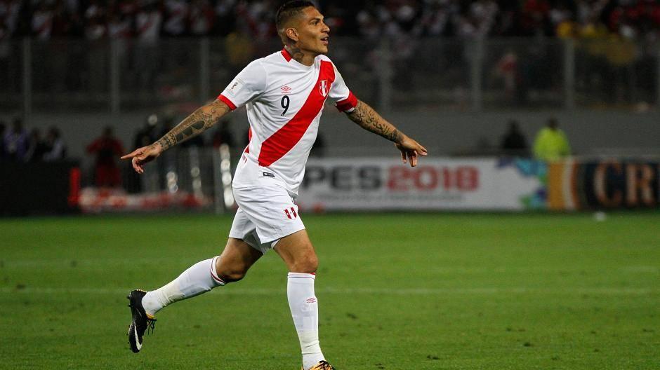 Peru Wm Quali