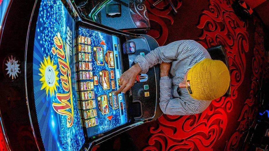 Rp Online Spielsucht