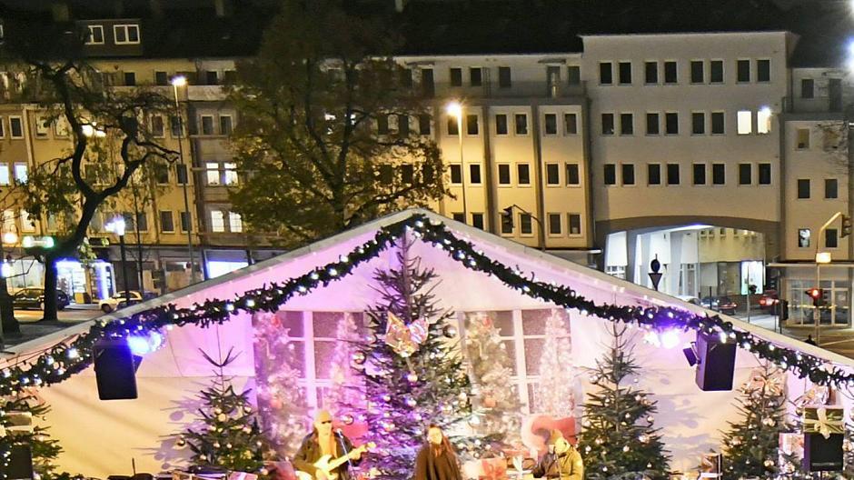 Totensonntag Weihnachtsmarkt.Totensonntag 2017 In Nrw Diese Weihnachtsmärkte Sind Geschlossen