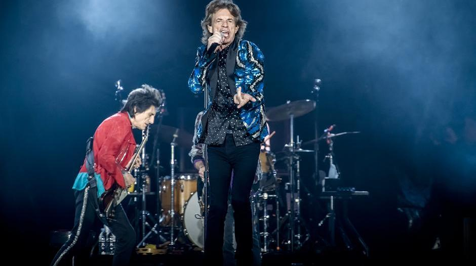 Rolling Stones in Düsseldorf 2017: So war es in der Esprit-Arena