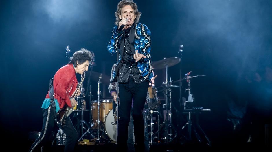 2017So War Es Arena Der In Rolling Stones Düsseldorf Esprit zMVUqSp