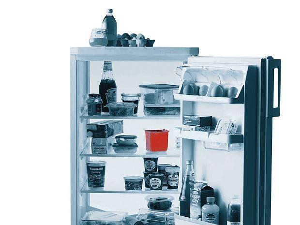 Kühlschrank Erfrischer : Langenfeld monheim retter finden notfallbox im kühlschrank