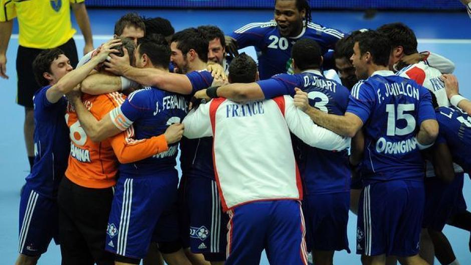 Handball Wm Free Tv