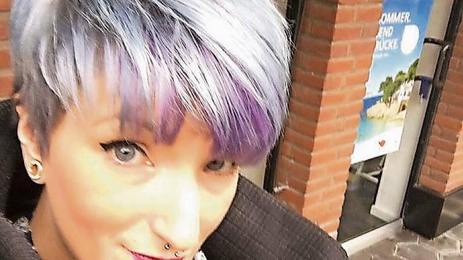 Kreis Mettmann Graue Haare Stehen Mir Gut