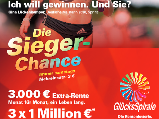 Lotto Siegerchance