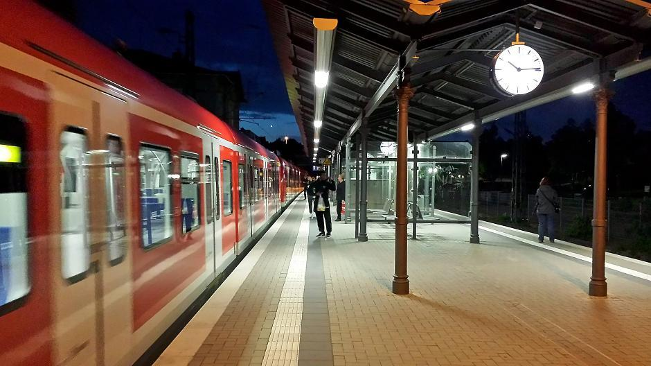 Fahrplan S6 Köln
