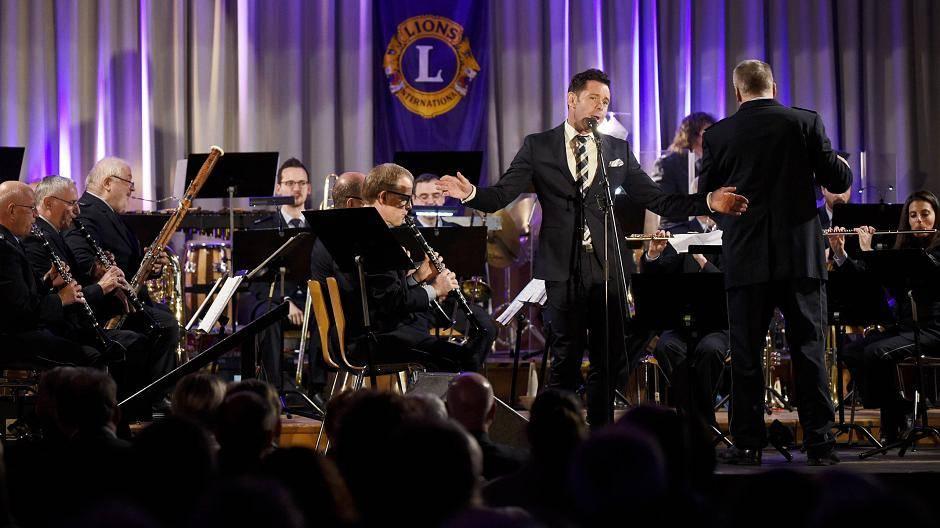 Wülfrath: Polizeiorchester begeistert mit Filmmusik