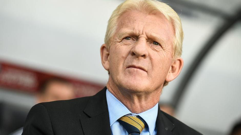 Aus für Schottlands Nationaltrainer Gordon Strachan