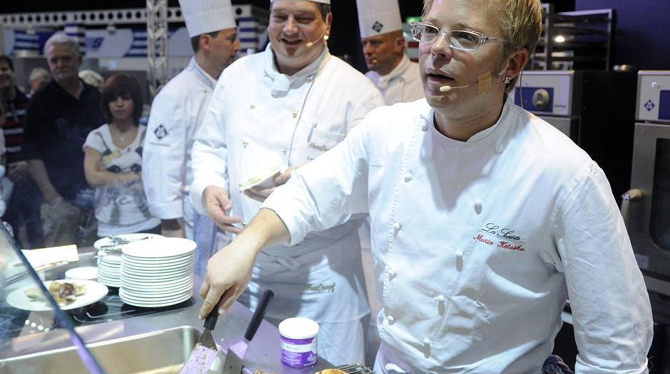 Food-Messe: Eat and Style im Areal Böhler