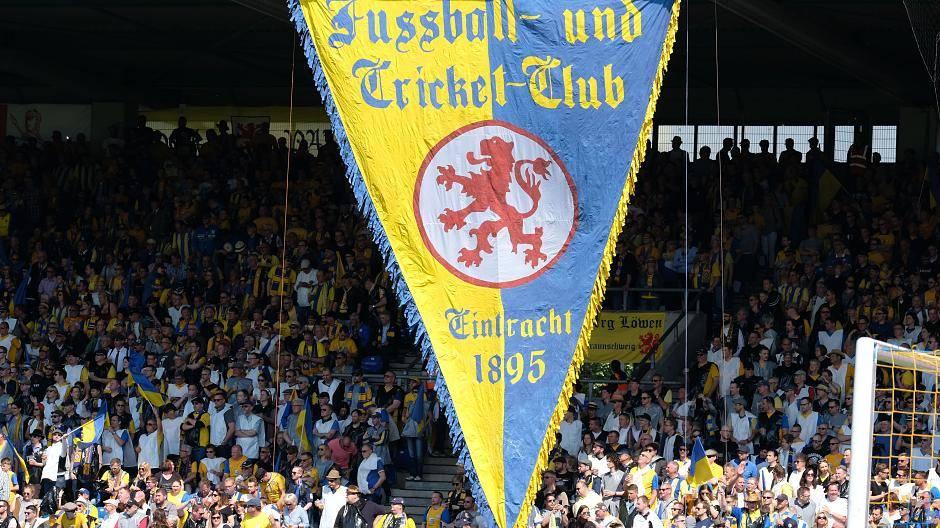 Eintracht Braunschweig Karlsruhe