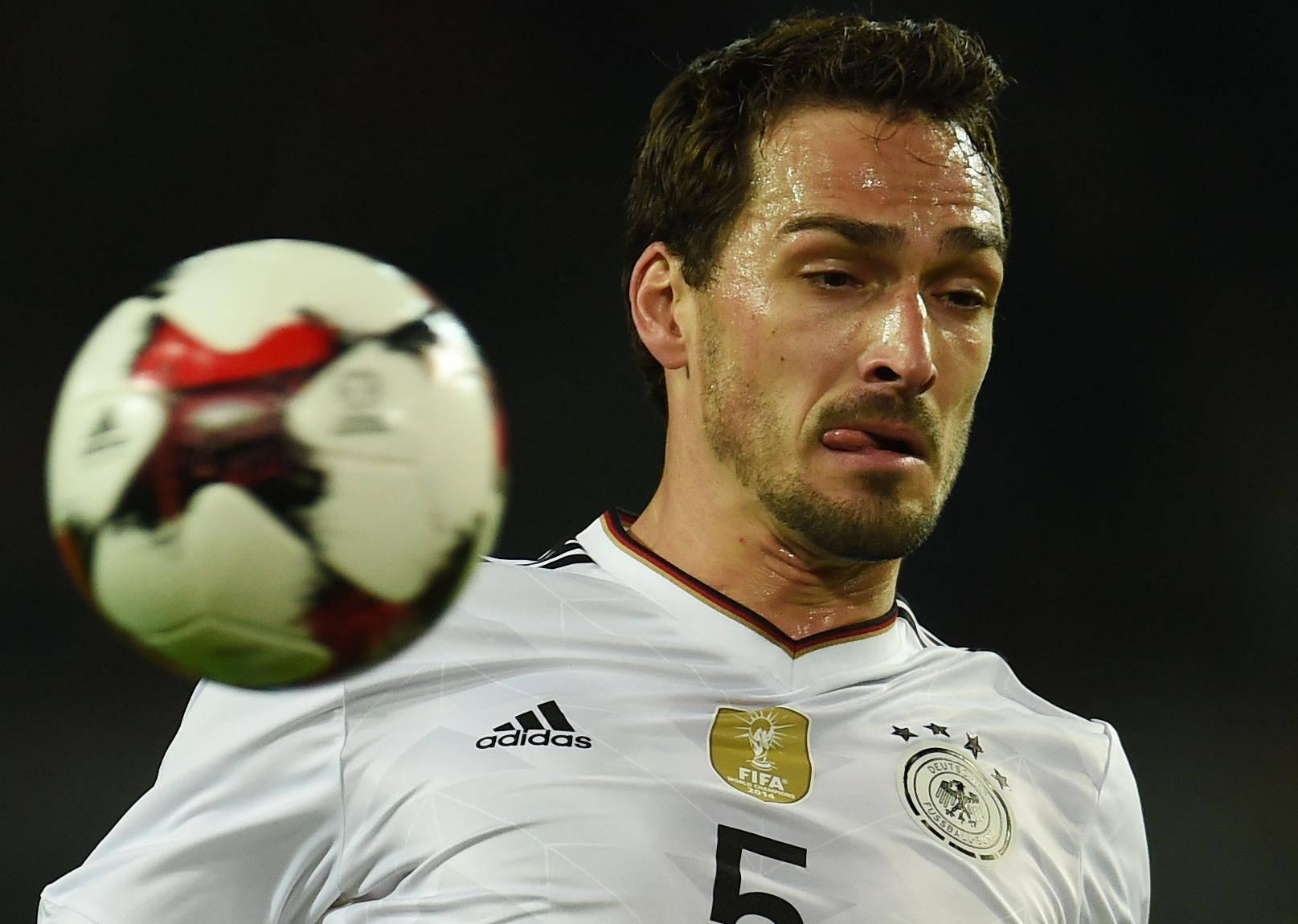 Deutschland England Einzelkritik