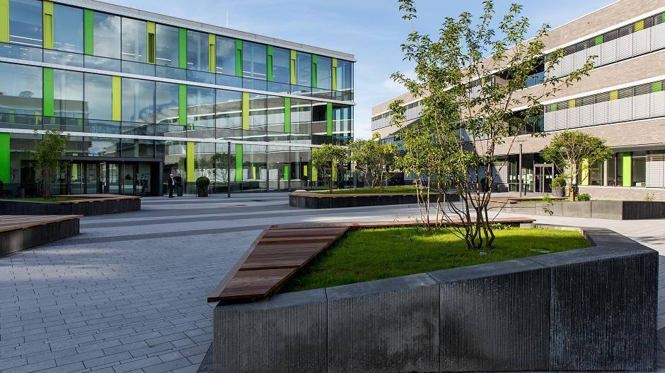 Hochschule Kamp-Lintfort: Interview zur Zukunft der Fakultät