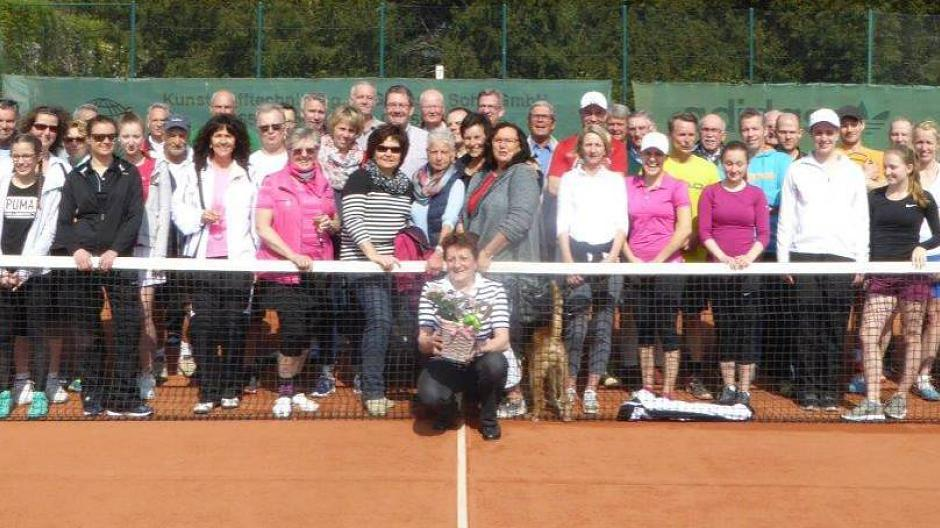 Tc Rot Gold Voerde